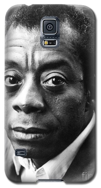 James Baldwin (1924-1987) Galaxy S5 Case