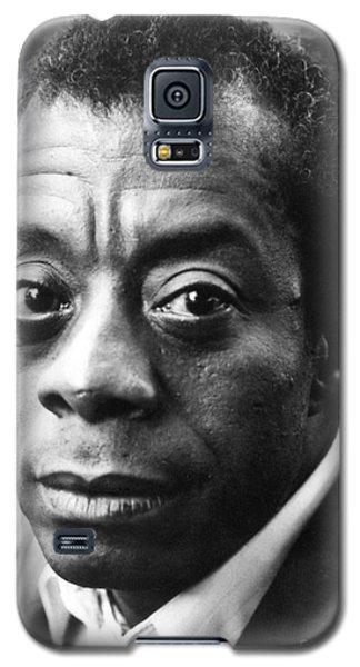 James Baldwin Galaxy S5 Case