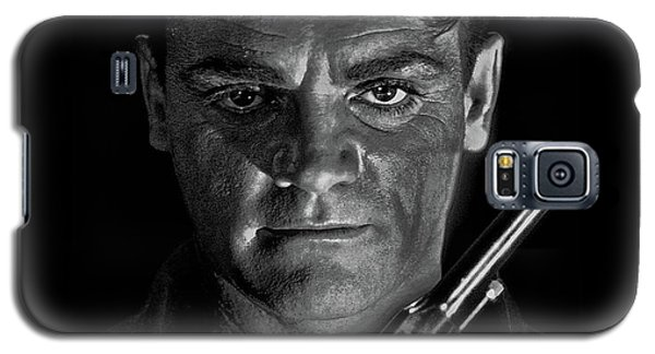 James Cagney Galaxy S5 Case