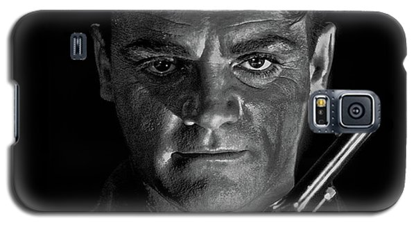 James Cagney - A Study Galaxy S5 Case