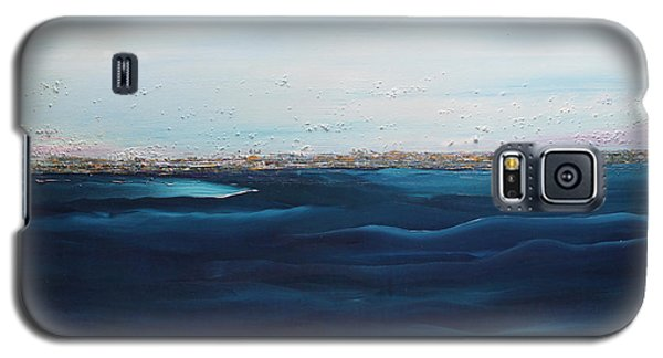 Jewels Of The Sea Galaxy S5 Case by Dolores  Deal