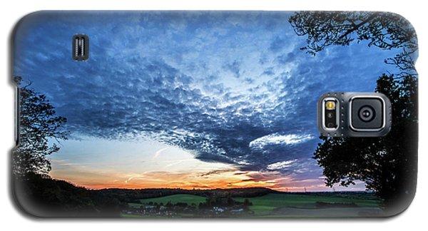 Landscape  Galaxy S5 Case