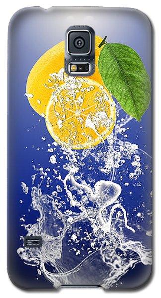 Lemon Splast Galaxy S5 Case