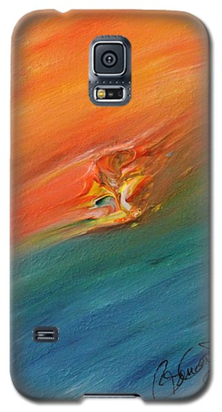 Masterpiece Collection Galaxy S5 Case