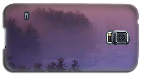 Melvin Bay Fog Galaxy S5 Case