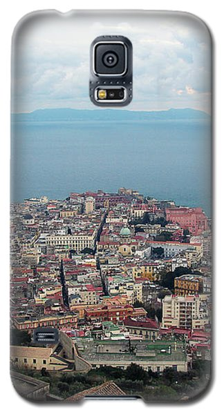 Naples Italy Galaxy S5 Case