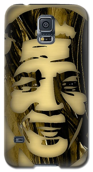 Nelson Mandela Collection Galaxy S5 Case