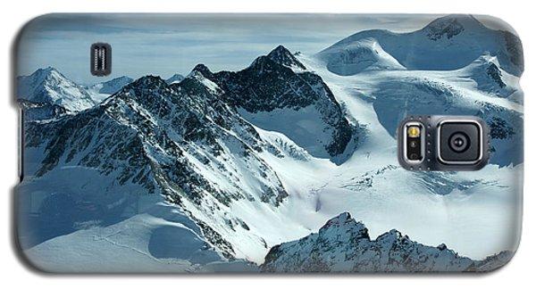 Pitztal Glacier Galaxy S5 Case