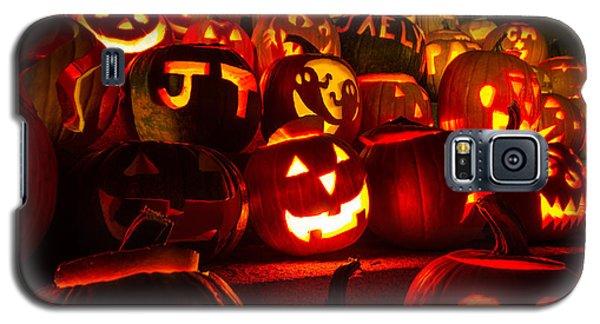 Pumpkinfest 2015 Galaxy S5 Case