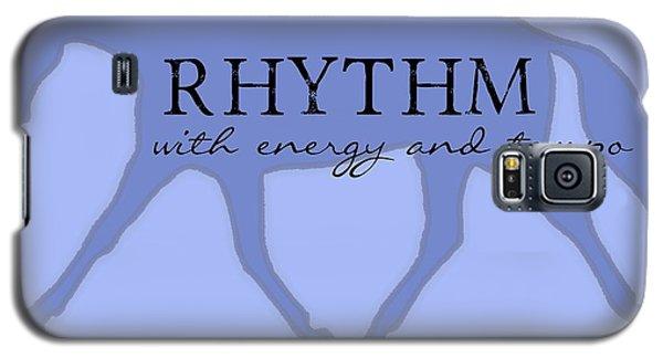 Rhythm Galaxy S5 Case