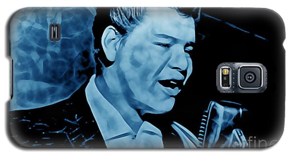 Ritchie Valens Collection Galaxy S5 Case