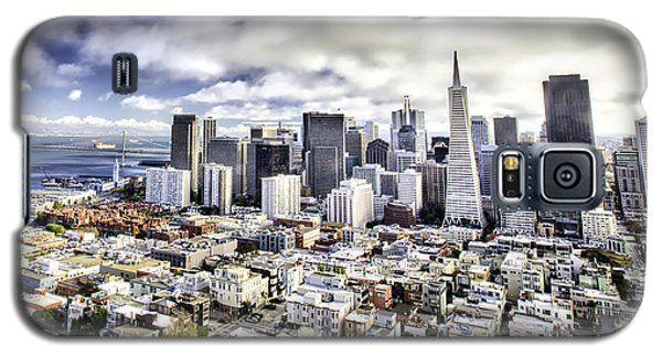 San Francisco Galaxy S5 Case