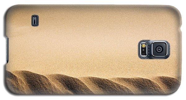 Sand Dunes Galaxy S5 Case
