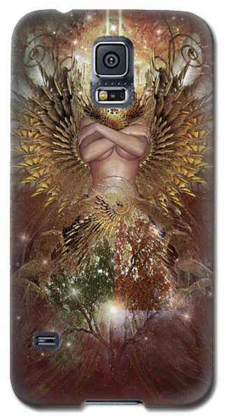 4 Seasons 1 Galaxy S5 Case