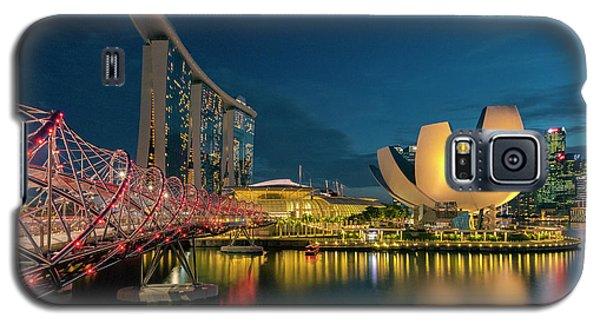 Singapore Galaxy S5 Case
