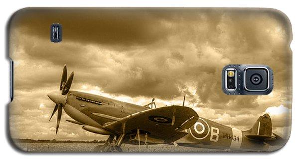 Spitfire Mk Ixb Galaxy S5 Case