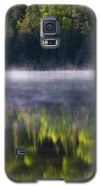 Summer Morning Galaxy S5 Case by Mircea Costina Photography