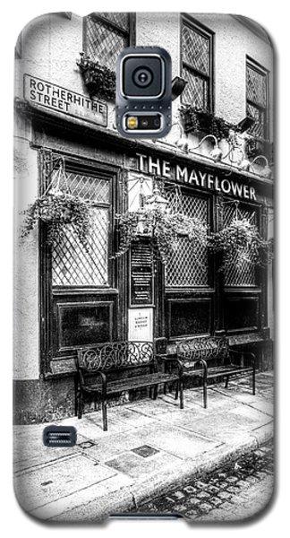 The Mayflower Pub London Galaxy S5 Case