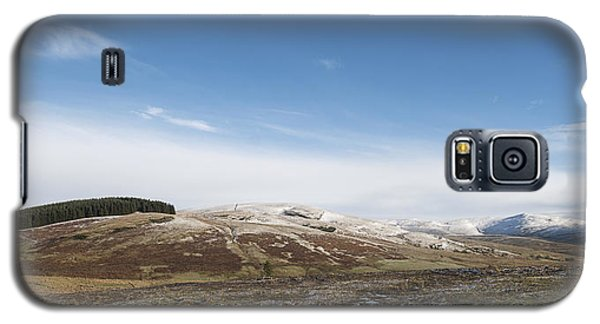 The Ochil Hills Galaxy S5 Case