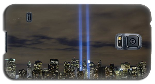 The Tribute In Light Memorial Galaxy S5 Case