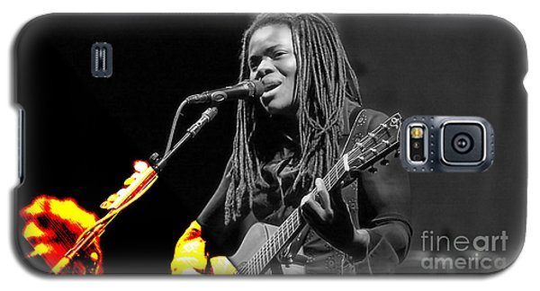 Tracy Chapman Collection Galaxy S5 Case