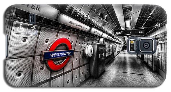 Underground London Galaxy S5 Case