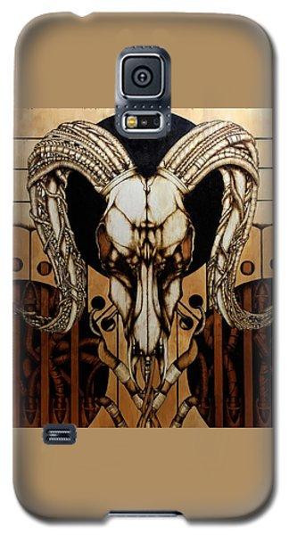 Untitled Galaxy S5 Case by Jeff DOttavio