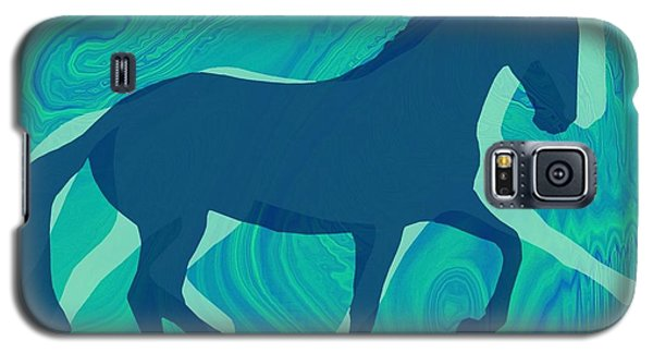 Up The Levels Movements Galaxy S5 Case