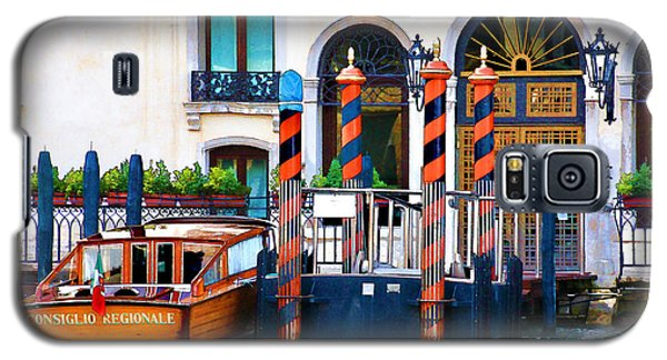 Venice Untitled Galaxy S5 Case by Brian Davis