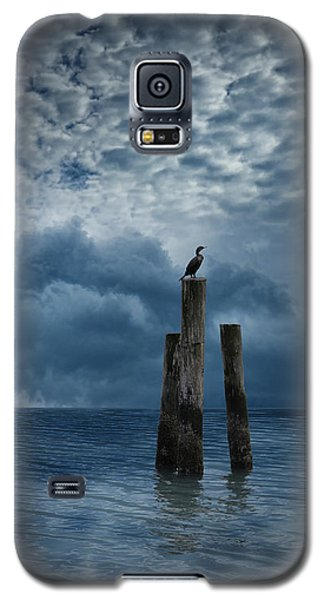 4008 Galaxy S5 Case by Peter Holme III