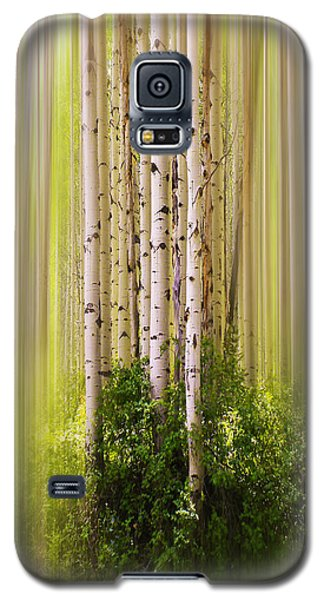 4012 Galaxy S5 Case by Peter Holme III