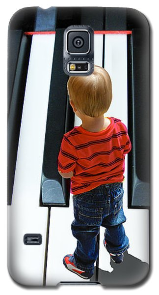4021 Galaxy S5 Case by Peter Holme III