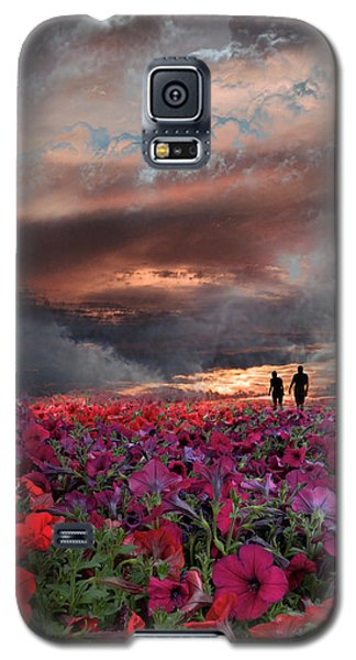 4087 Galaxy S5 Case by Peter Holme III