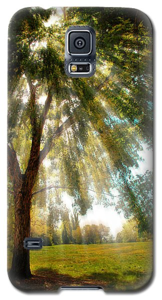 4095 Galaxy S5 Case by Peter Holme III
