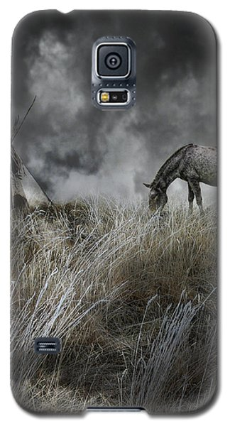 4099 Galaxy S5 Case by Peter Holme III