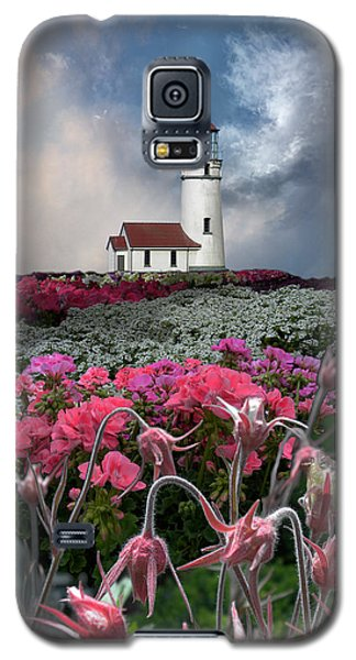 4170 Galaxy S5 Case by Peter Holme III
