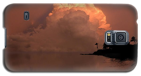 4186 Galaxy S5 Case by Peter Holme III