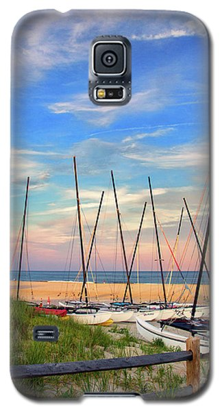 41st Street Beach In Ocean City Nj Galaxy S5 Case