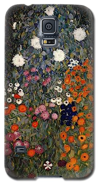 Gustav Klimt    Galaxy S5 Case