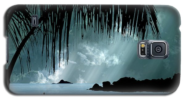 4270 Galaxy S5 Case by Peter Holme III
