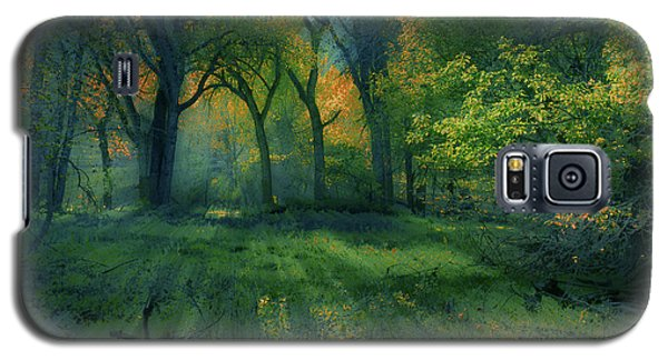 Galaxy S5 Case featuring the photograph 4363 by Peter Holme III
