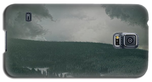 Galaxy S5 Case featuring the photograph 4364 by Peter Holme III
