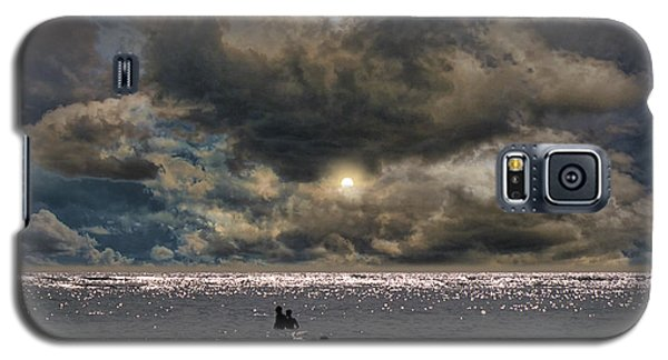 Galaxy S5 Case featuring the photograph 4367 by Peter Holme III
