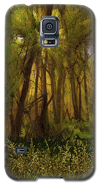 Galaxy S5 Case featuring the photograph 4368 by Peter Holme III