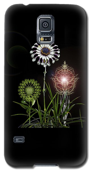 Galaxy S5 Case featuring the photograph 4369 by Peter Holme III