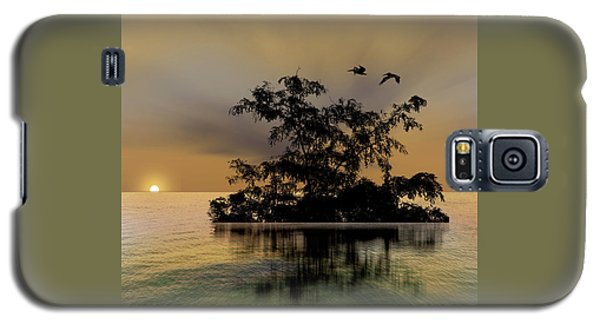 Galaxy S5 Case featuring the photograph 4374 by Peter Holme III