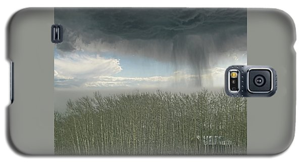 Galaxy S5 Case featuring the photograph 4375 by Peter Holme III