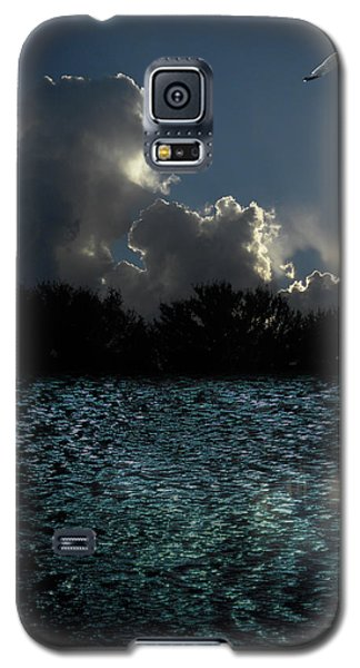 Galaxy S5 Case featuring the photograph 4377 by Peter Holme III