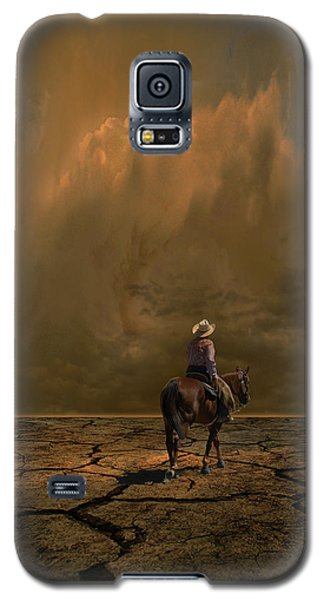 Galaxy S5 Case featuring the photograph 4378 by Peter Holme III