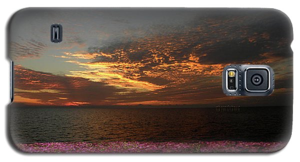 Galaxy S5 Case featuring the photograph 4380 by Peter Holme III